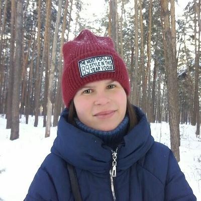 Юлия Золоторёва