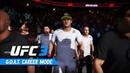 ISAAC FROST UFC 3 Career Mode - Ep 14 - JUNIOR DOS SANTOS VS ISAAC FROST!!
