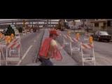 Сцена из фильма 'С меня хватит!', что с дорогой .mp4