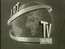 JRT TV Beograd - Dnevnik 1958-1960x