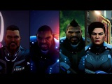 Crackdown 3 Gameplay Walkthrough Part 4 (Xbox One/PC) SDCC