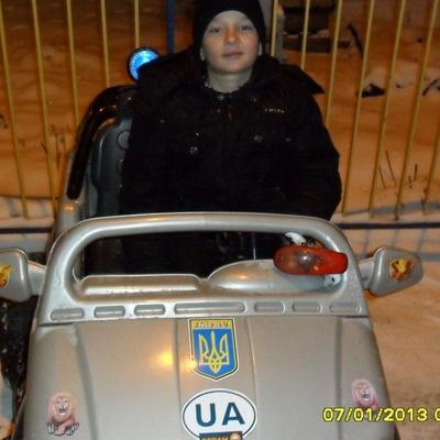Веталь Глущенко, 7 сентября , Днепропетровск, id211712613
