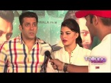 Kick: Salman & Jacqueline on the super success of Kick - ll