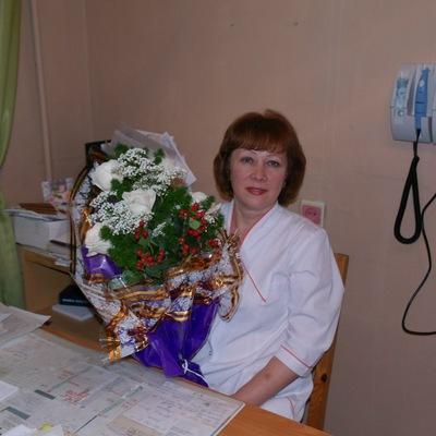 Елена Кузнецова, id161358695