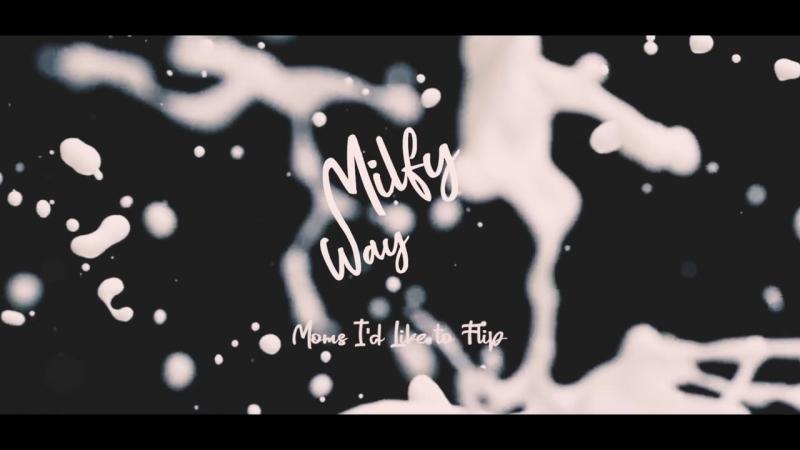 Milfy Way - Ayumi Anime [OFFICIAL] Music Video ( Сексуальная, Приват Ню, Private Модель, Nude 18 )