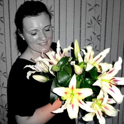 Kristina Dargevica, 17 мая , Павловский Посад, id137006247