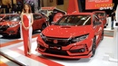 Malaysia Autoshow 2019 See it Now Honda Type R Mugen Concept YS Khong Driving