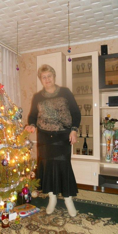 Галина Бунеева, 6 ноября 1965, Кемерово, id154488710