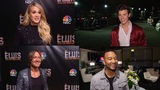 Elvis All-Star Tribute (NBC) Shawn Mendes, Keith Urban, Carrie Underwood, John Legend &amp More! HD