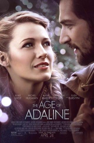 Век Адалин (2015)