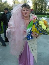 Надежда Татаринова, 20 апреля , Сыктывкар, id174855420