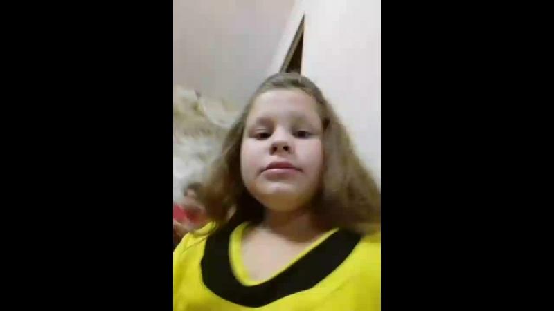 Таня Власова - Live
