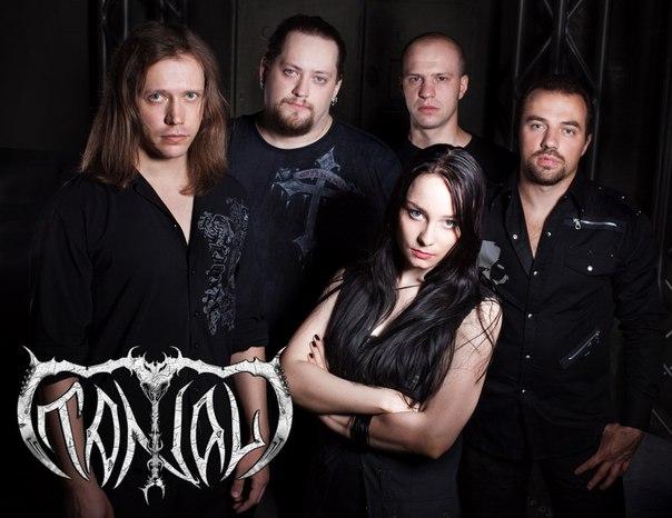 TANTAL подписали контракт на издание альбома в Европе и США