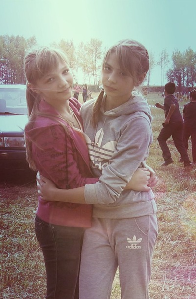 Даша Зимина, 19 декабря 1999, Луганск, id164418711