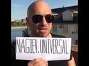 Дмитрий Нагиев теперь в Instagram!