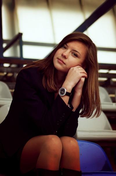 Анастасия Долматова, 7 августа , Серпухов, id55269257