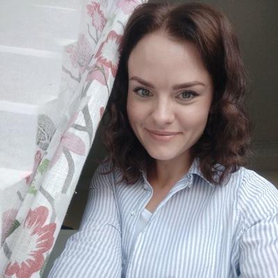 Инга Степанова