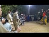 Безумные танцы бача-бази
