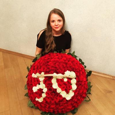 Аня Бекетова