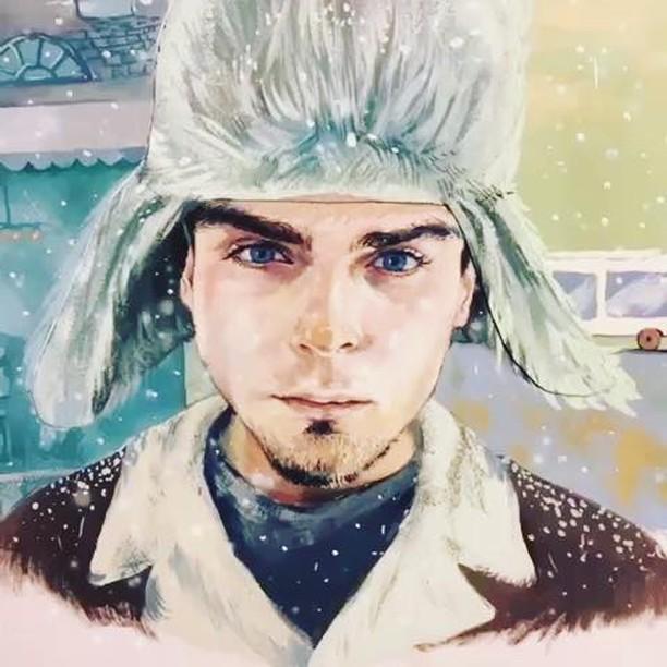 Алексей Гладких | Москва
