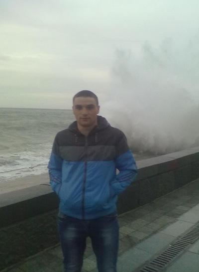 Михаил Попов, 29 января , Донецк, id80338701