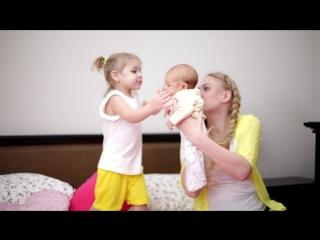 Как быстро уложить ребенка спать 10 полезных советов от [Любящие мамы]