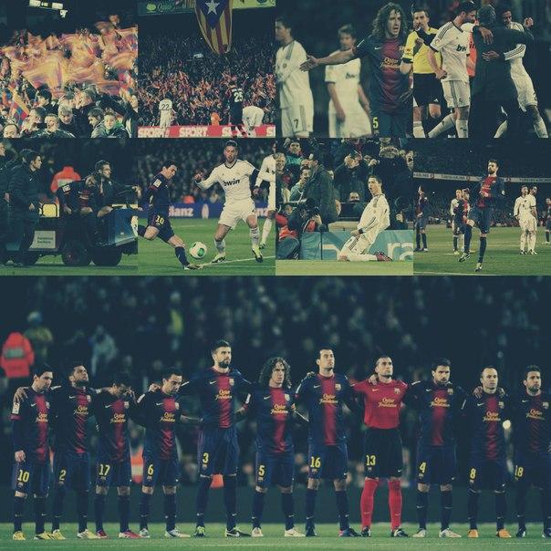 Жасыл алаң жаңалықтары: Барселона-Реал 1-3 .... ='((