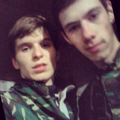 Марк Бобков, 10 октября 1996, Екатеринбург, id68014104