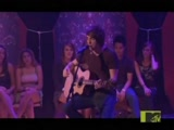 All Time Low ft. Kate Voegele - Remembering Sunday (MTV Unplugged)