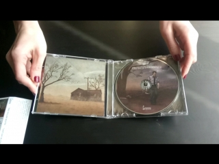 The Sullen Route - Last Day In Utter Diseases [Look at CD]