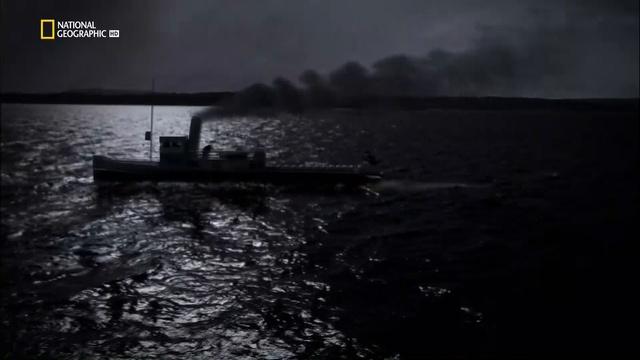 Подводные тайны Галлиполи Gallipoli`s Deep Secrets 2010