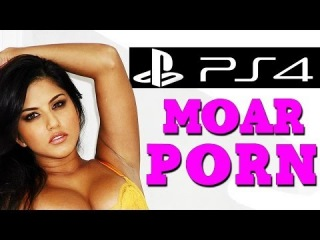 MORE PORN watched on PS4! - Inside Gaming Daily