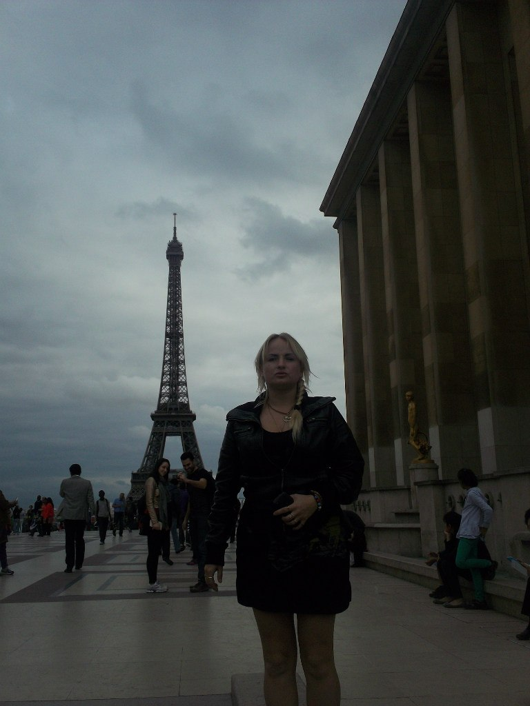 Елена Руденко. Мои путешествия (фото/видео) - Страница 2 C6mRoWP7oWc