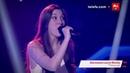 La Voz Argentina on Instagram ¡Ninguna fantasma 😋 Giovanna interpretó una canción del musical El Fantasma de la Ópera y el estudio de LaVozArge