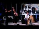 Cante y baile andaluz, Coro TREBOL de AGUA, El Porton Rociero 2018 ALHAURIN de la TORRE, 30/07