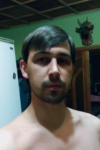 Кошкин Серёжа