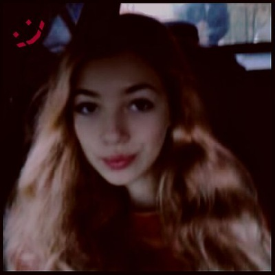 Елизавета Антипова, 11 апреля 1999, Санкт-Петербург, id140425318