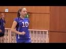 Областной турнир по волейболу среди девушек