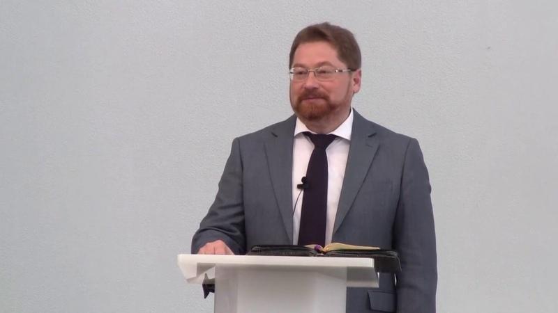 Владислав Вовк - Свет во тьме светит 06.01.19