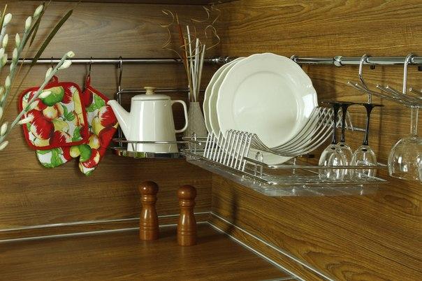 Посуда для кухни своими рука