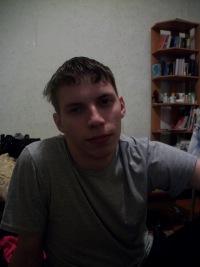 Вова Олехов, 15 января 1988, Миасс, id177730868
