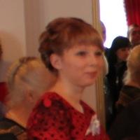 Марина Селюкова