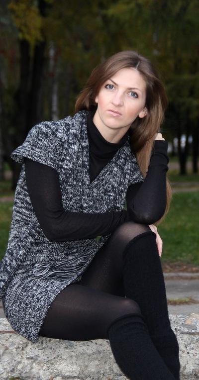 Елена Хурсевич, 15 декабря 1985, Кемерово, id6421936