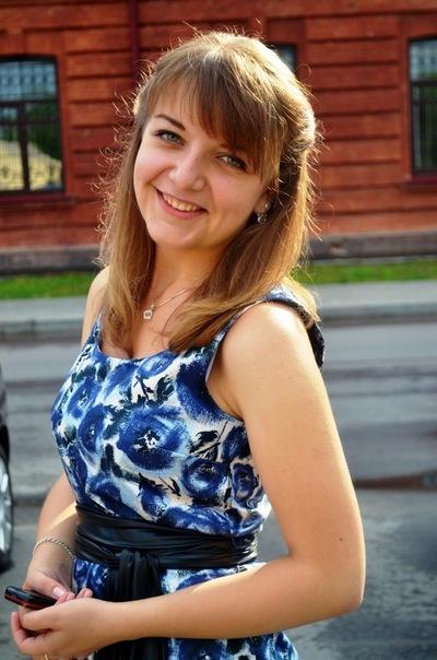 Анна Андрущак, 10 января , Брест, id18206837