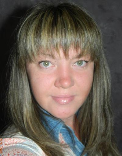 Наталья Ващенко, 26 июля , Бердск, id78175011