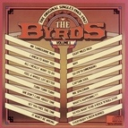 The Byrds альбом THE ORIGINAL SINGLES 1965 - 1967 Volume I