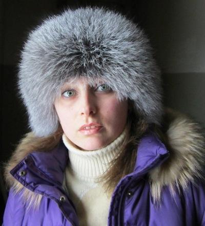 Полина Цыварева, 3 августа 1986, Архангельск, id170032791