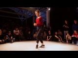 JACKING SESSION  House beg. 1x1 14 final -  Вадим Жук vs Оля Горева