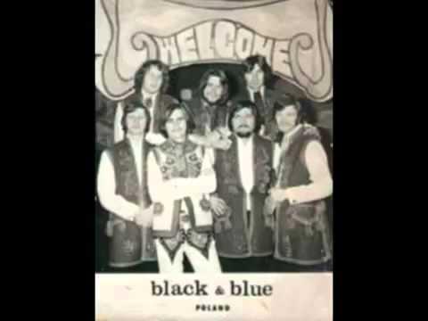 Wojcioch Korda und die Gruppe Blau Schwarz Lied über die nackte Wahrheit 1973