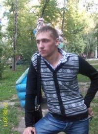 Вадим Полунин, 21 февраля 1989, Калуга, id154704708